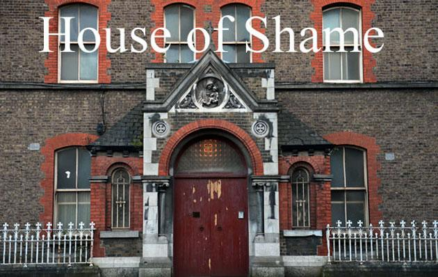 LIVE: Magdalene Laundries Report