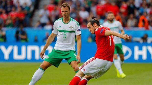 54281d6e2a Euro 2016  Wales v Northern Ireland